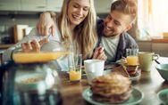 Adelgazar en pareja: los 10 mandamientos