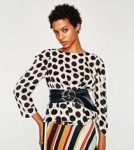 Breite Taillengürtel kombinieren: DIESE Trend-Looks machen sogar schlank!