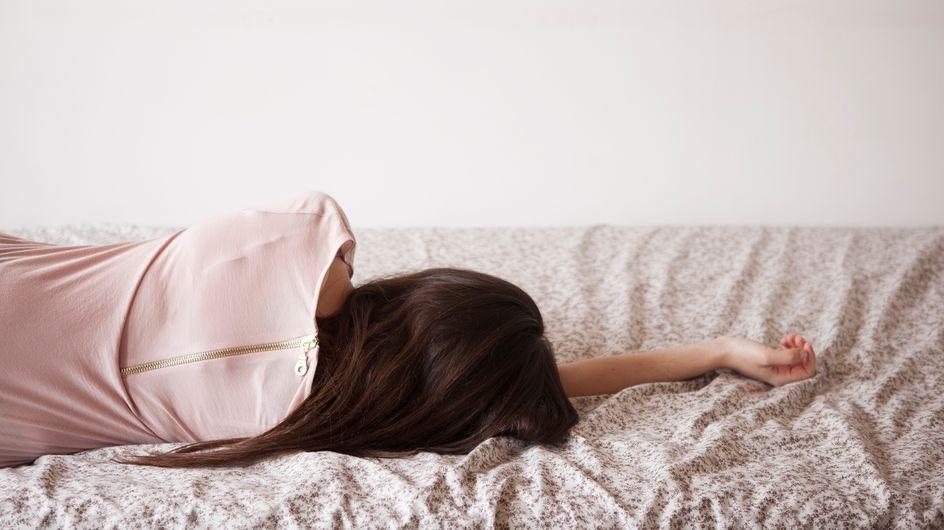 Wer Liebeskummer hat, leidet auch körperlich: 10 Symptome