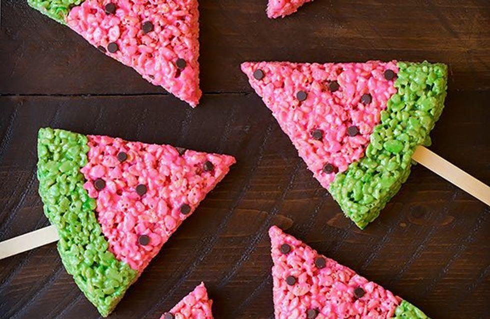 Kindergeburtstag-Rezepte: Geniale Ideen von süß bis herzhaft