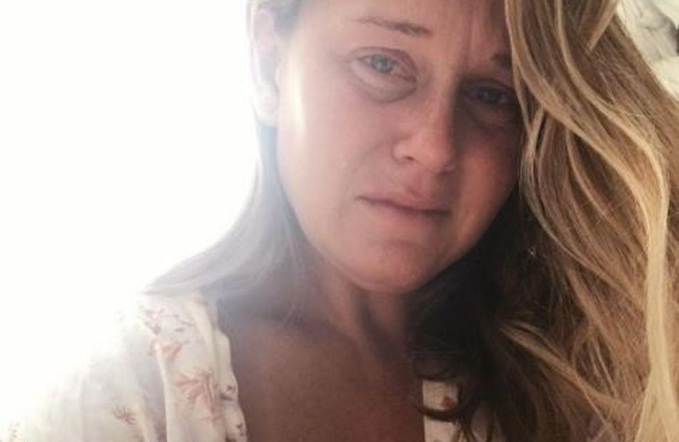 """""""Ce n'est pas ma réalité"""" : le témoignage de cette maman qui allaite a ému la Toile"""