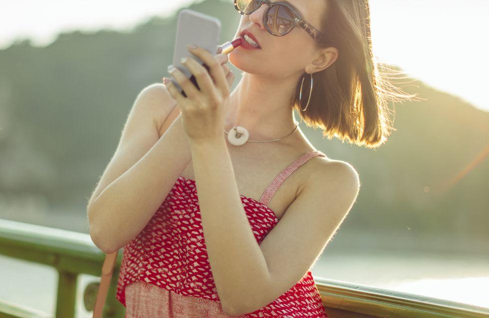 I rossetti più belli da sfoggiare nelle serate estive
