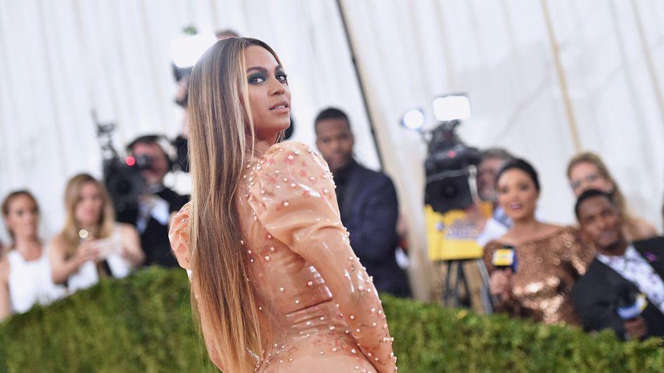 Beyoncé s'est-elle vraiment offerte une tenue à plus de 1000$ pour un concert ?