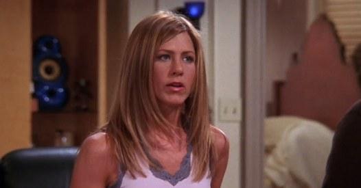 explica sus en Aniston amigos Jennifer pezones nwP0k8XNO