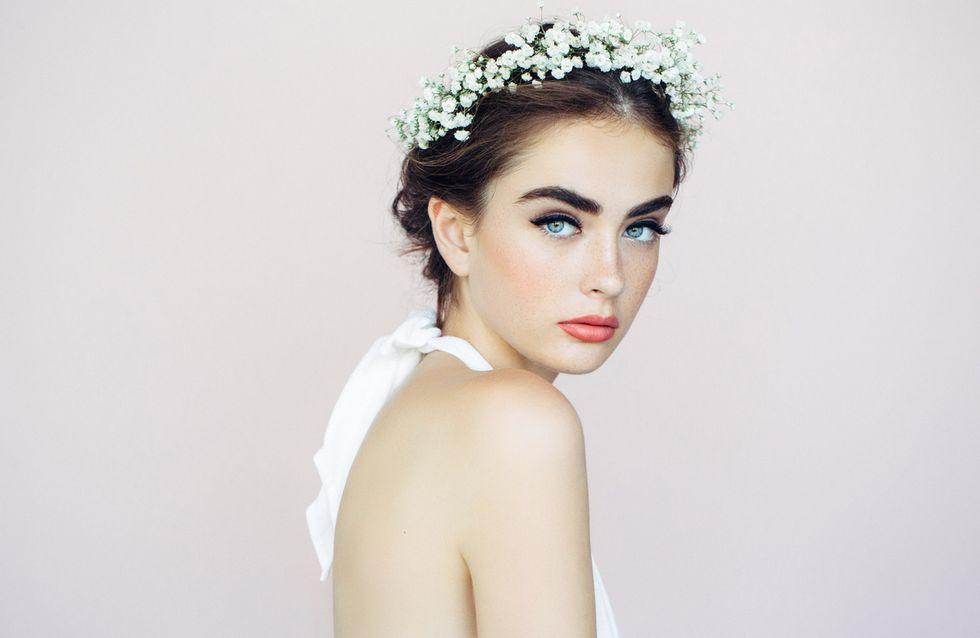 La robe de mariée de cette Indonésienne est la plus likée sur Instagram et on comprend pourquoi