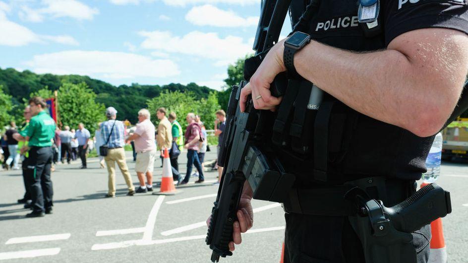 La police anglaise crée la polémique en engageant un violeur comme informateur