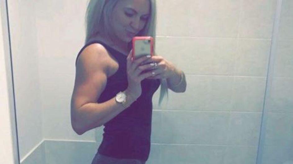 Tragischer Tod: Bodybuilderin stirbt an Protein-Überdosis
