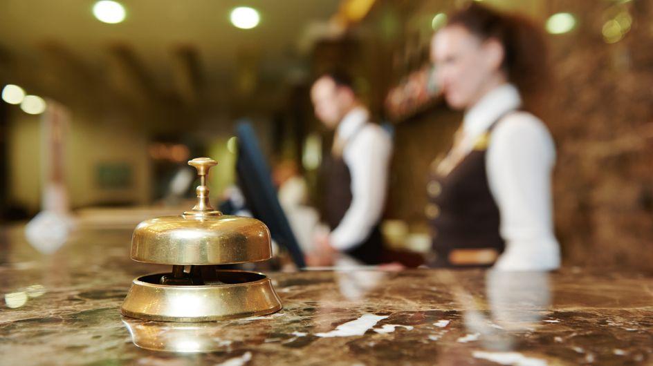 """En Suisse, un """"hôtel de la haine"""" au cœur d'un scandale antisémite"""