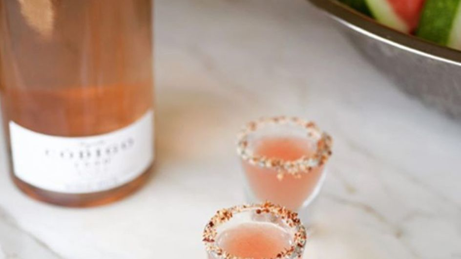 Pink Tequila Is Here To Make Your Shots Instagrammable