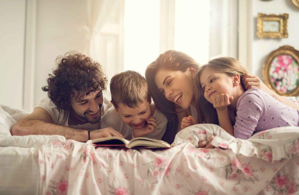 7 consejos para educar a niños bilingües