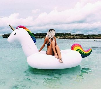 ¿Qué es el sexo unicornio? Las claves de esta cuestionable fantasía sexual