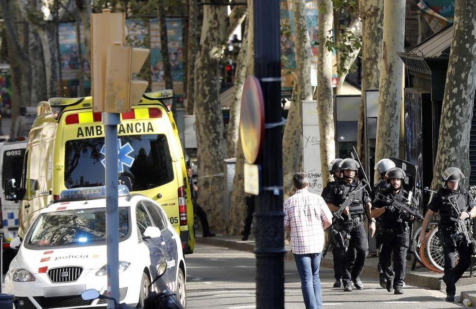 Doble atentado en Cataluña: 15 víctimas mortales y más de un centenar de heridos