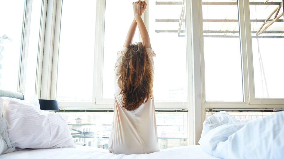 Ordnung im Schlafzimmer - mit diesen Helfern klappt´s garantiert!