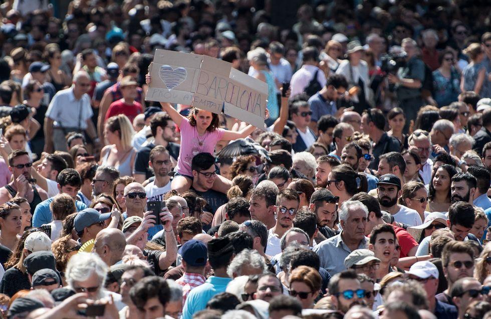 Últimas novedades sobre el doble atentado terrorista de Cataluña