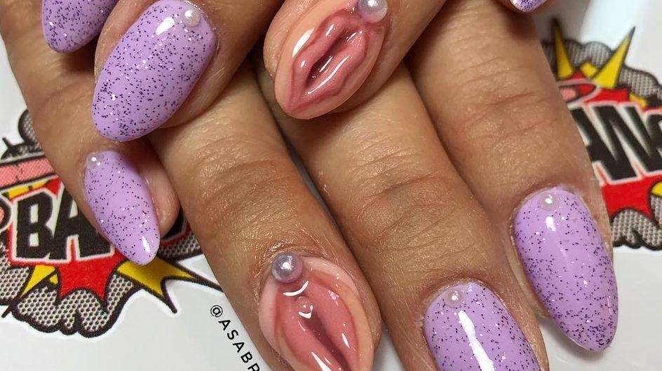 Les vagina nails stop ou encore ?