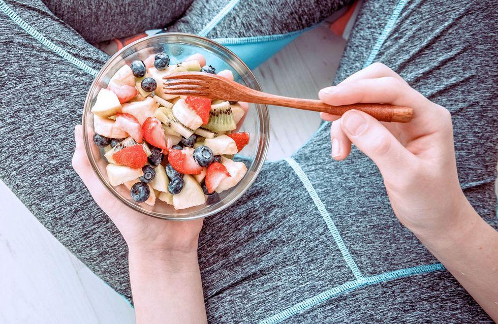 6 Anzeichen, dass du dich beim Essen zu sehr einschränkst