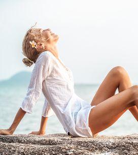 Disseta la pelle: i consigli per reidratare la pelle dopo l'esposizione al sole