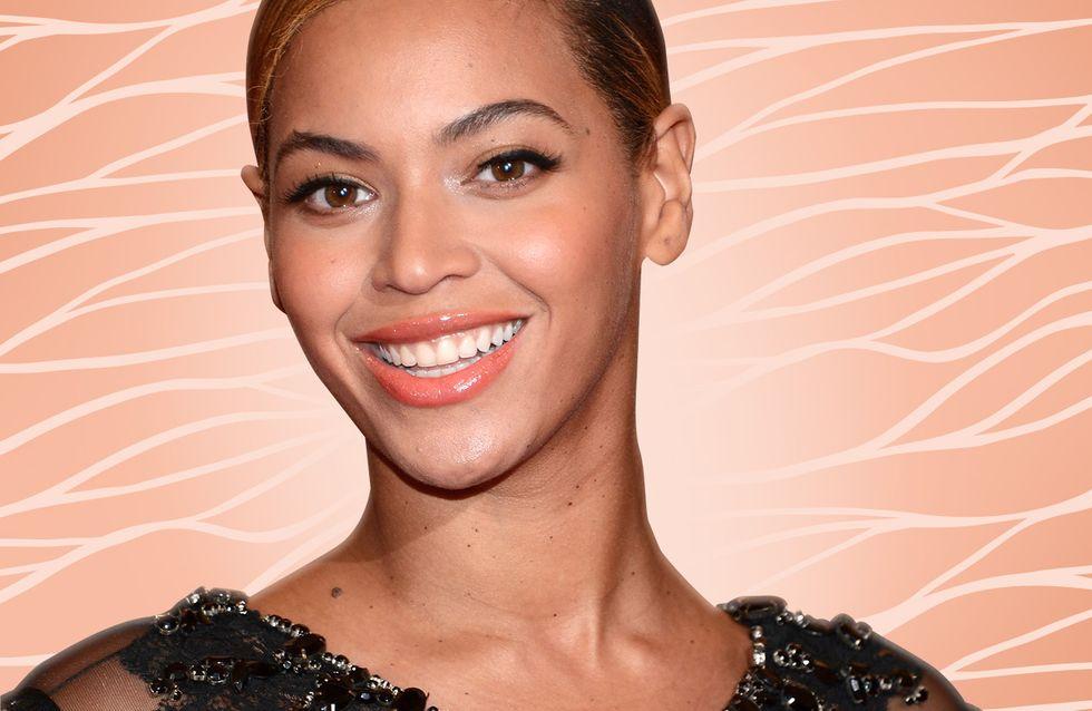 Beyoncé a une habitude... vraiment dégoûtante !
