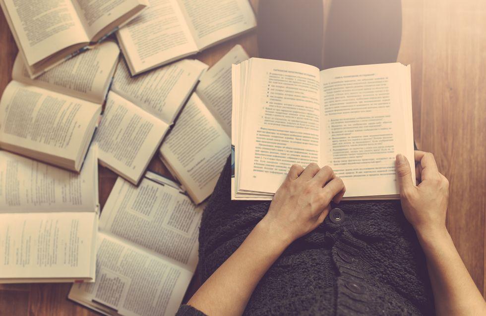 5 libri che devi assolutamente leggere se vuoi diventare una donna di successo