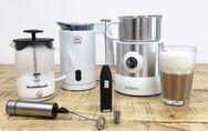 Milchaufschäumer-Test 2020: Welcher Schaumkünstler ist der Beste?