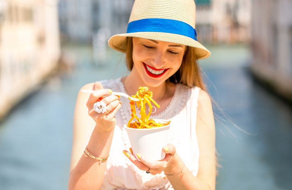 Nos vamos de viaje gastronómico: 10 destinos para comerse a bocados