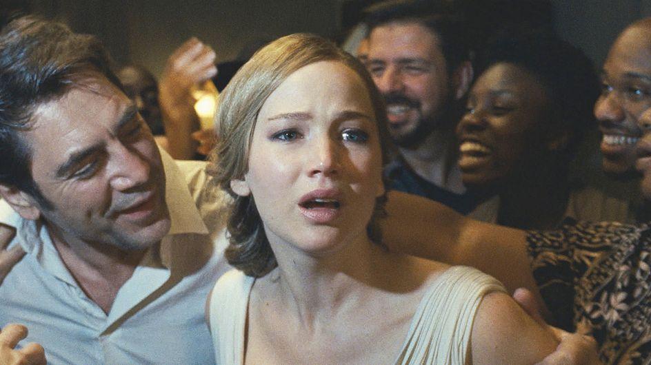 Découvrez la bande-annonce de Mother ! avec Jennifer Lawrence (vidéo)
