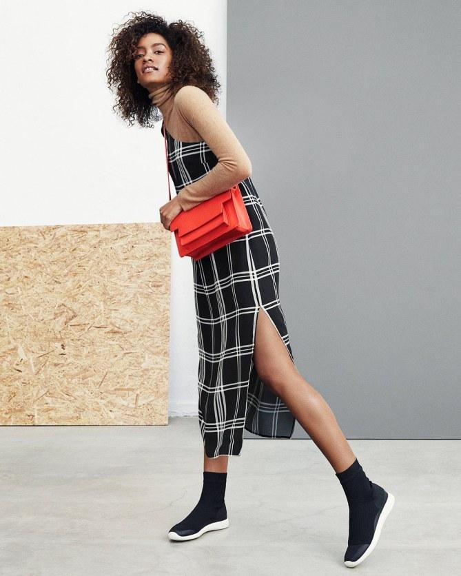 Die Mode von Lindex ist trendy, aber trotzdem bequem