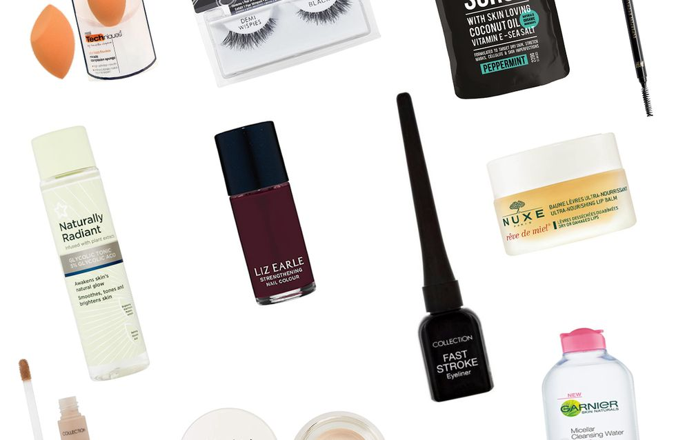 15 Budget Beauty Products That Are Actually Really Good