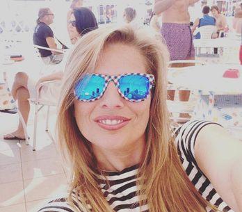 Laura Freddi è incinta: mamma a 45 anni