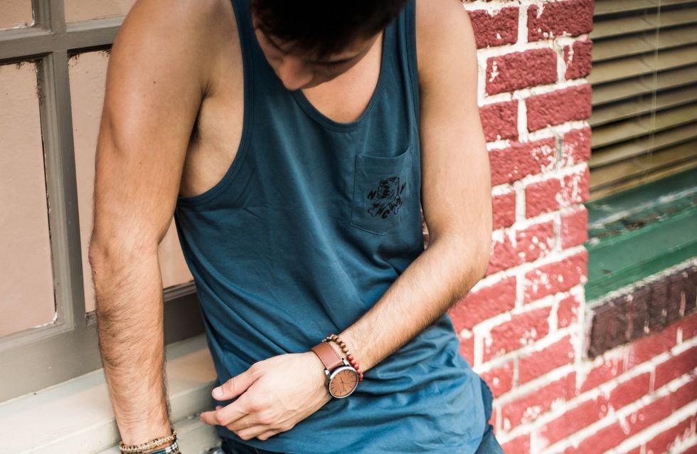Stashing: Das steckt hinter dem fiesen Dating-Trend