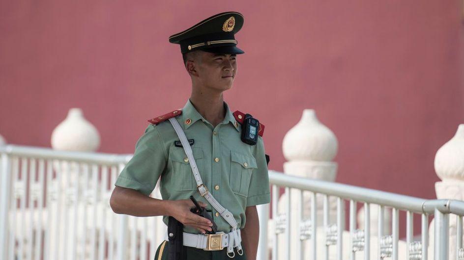 La masturbation : problème majeur de l'armée chinoise