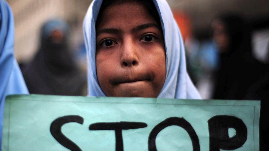 Une Pakistanaise crée un jeu de société pour dénoncer les mariages forcés (Photos)
