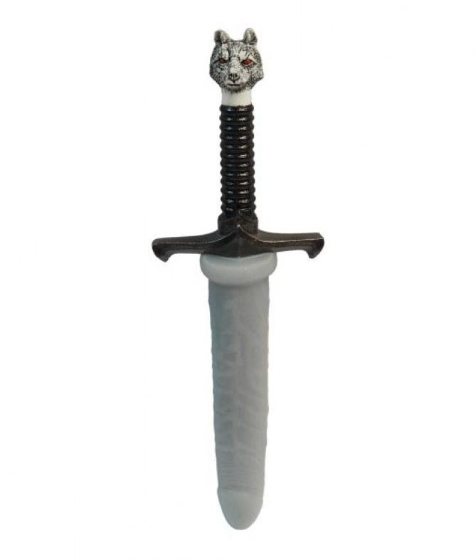 Le sex toy inspiré de l'épée de Jon Snow