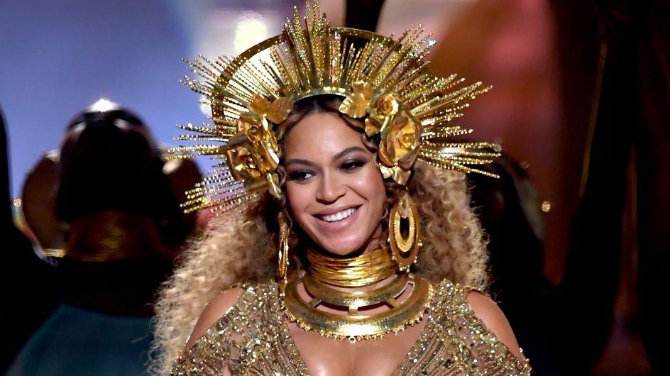 On connaît (enfin) l'origine des prénoms atypiques des jumeaux de Beyoncé