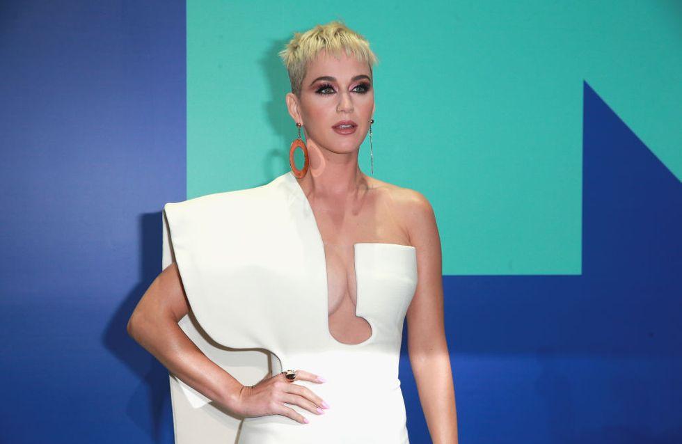 Las mejor vestidas de los MTV Music Video Awards 2017