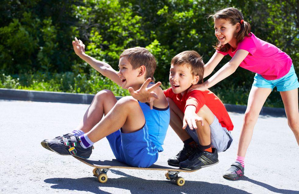 Percorsi educativi: tra scrittura e sport per crescere in salute
