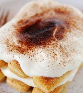 El queso mascarpone, ¿sabes en qué recetas utilizarlo?
