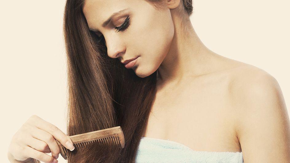 Dormire poco e male fa cadere i capelli: uno studio lo conferma
