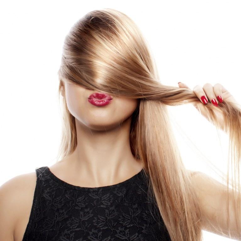 Nur Die Spitzen Bitte So Oft Solltest Du Wirklich Zum Friseur Gehen