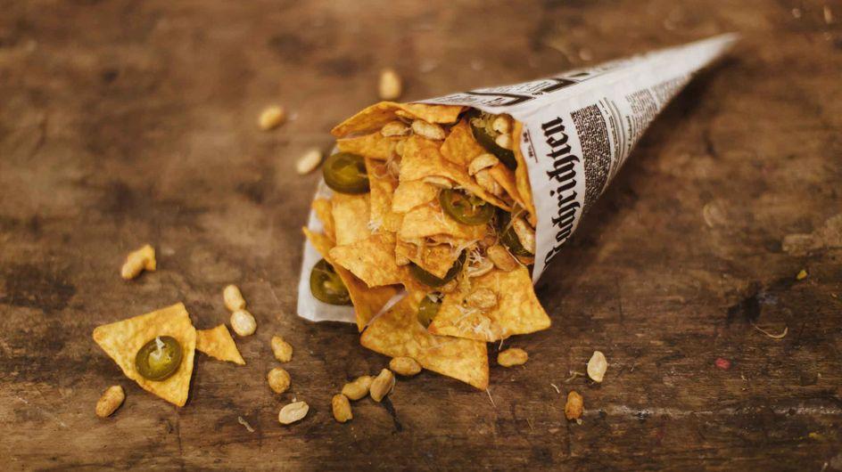 3 schnelle und nussige Snacks für den kleinen Hunger zwischendurch