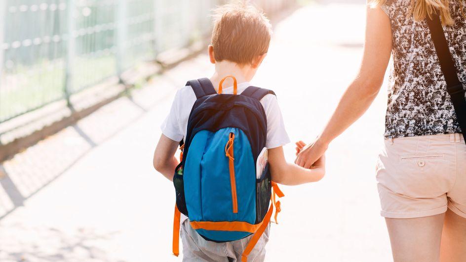 ¿Cómo adaptarse a un nuevo colegio? 12 consejos para ayudar a tu hijo
