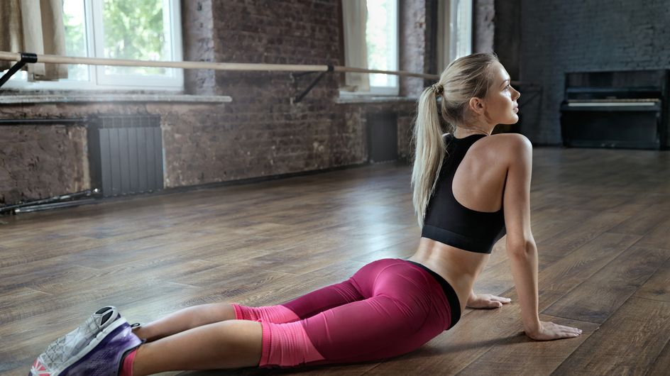 Beneficios del Pilates: 6 motivos para empezar a practicarlo