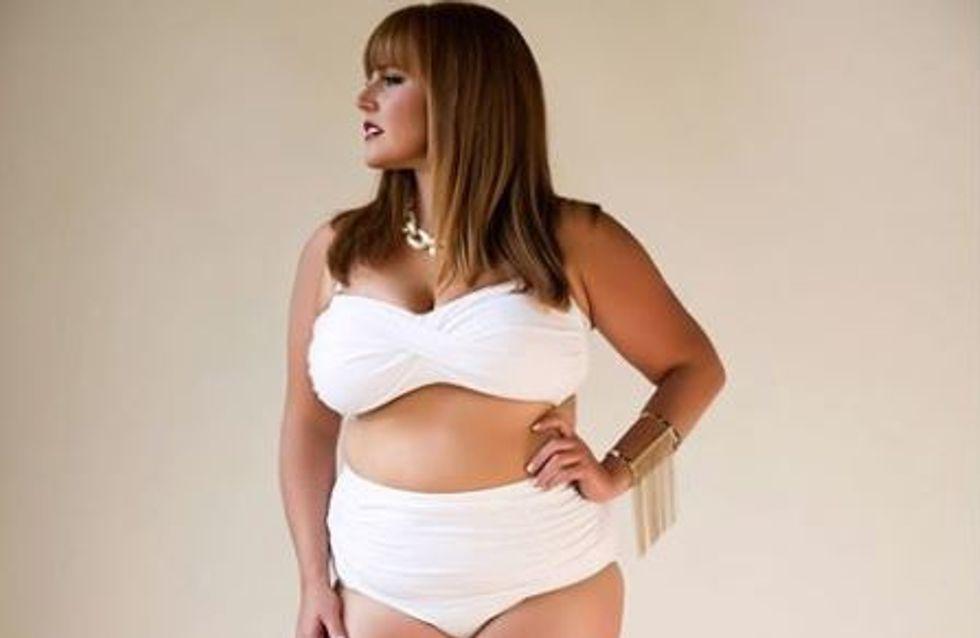Fat-Shaming vom Fitnesstrainer: So gekonnt wehrt sich diese Braut