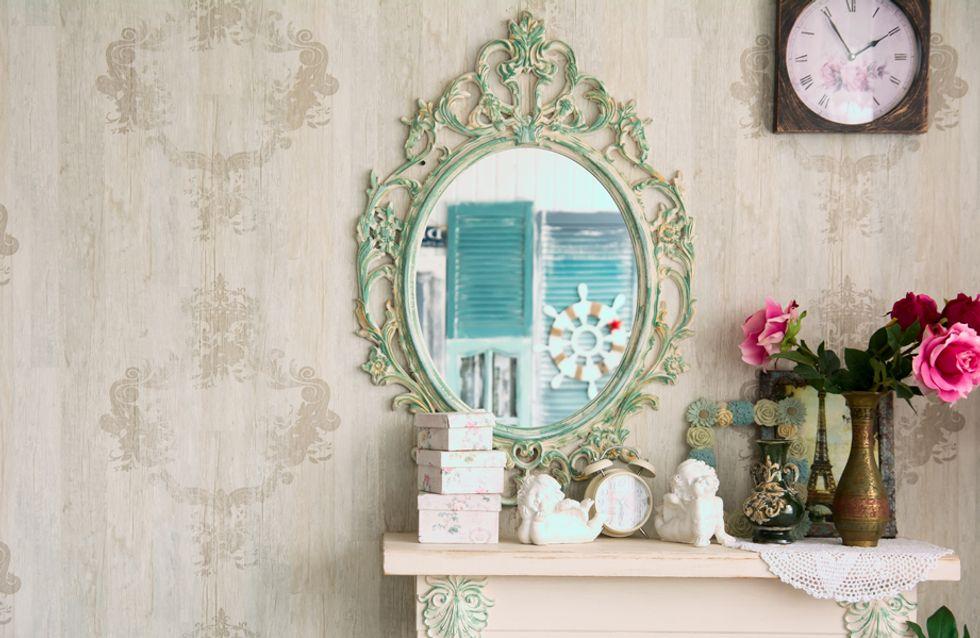 10 formas de decorar y ampliar espacios con espejos