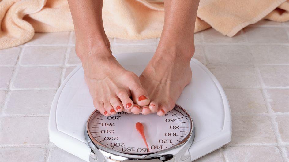 8 star che hanno perso peso in modo strano
