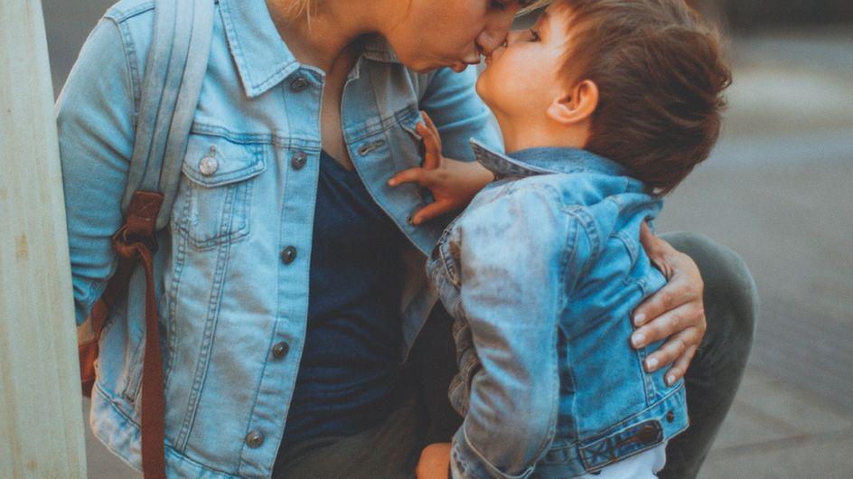 5 cose che faccio ogni giorno per insegnare a mio figlio il rispetto verso le donne