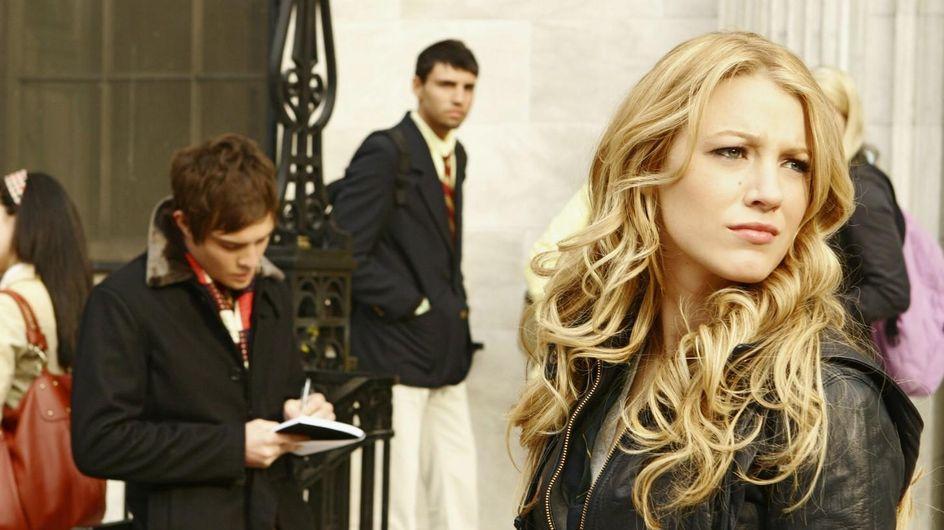 Et si Serena dans Gossip Girl était une meurtrière psychopathe ?