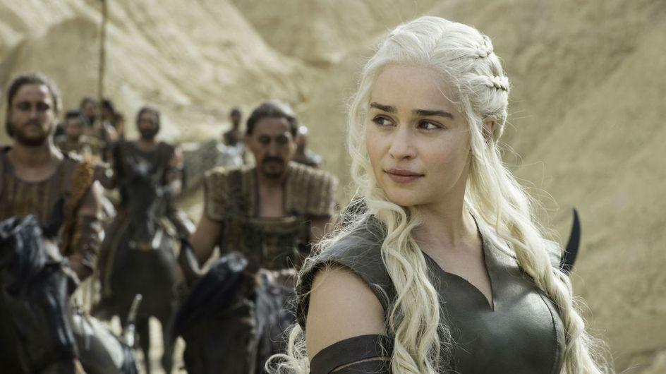 """Ce rouge à lèvres """"dragon"""" va plaire aux fans de Game of Thrones ! (photos)"""