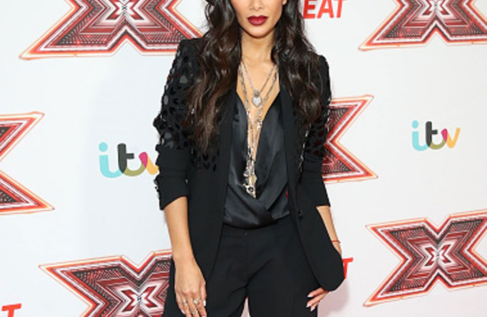 From Pussycat Doll to X Factor Queen: Nicole Scherzinger's Sch-mazing Style Evolution