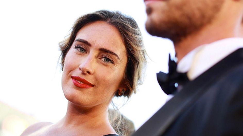 Maria Elena Boschi e il fratello sfilano sul red carpet di Venezia e noi ci siamo innamorate...di lui!